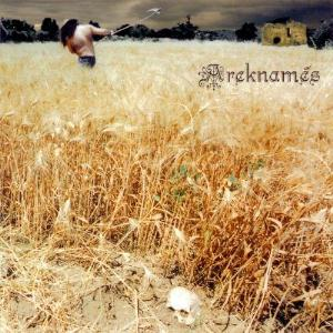Areknam�s - Areknam�s CD (album) cover
