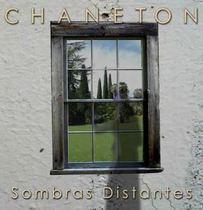 Chaneton Sombras Distantes album cover