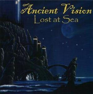 Lost at sea by ANCIENT VISION album cover