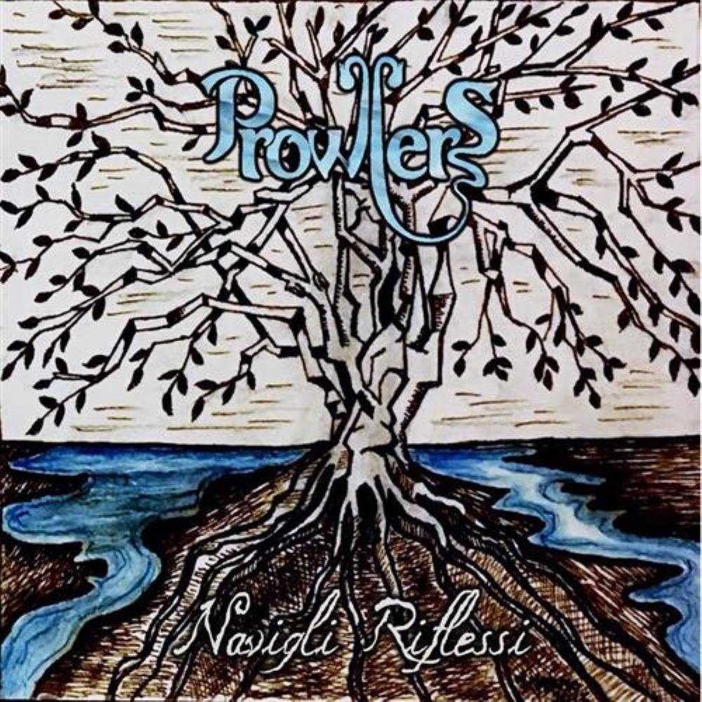 Navigli Riflessi by PROWLERS album cover