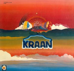 Kraan - Kraan CD (album) cover
