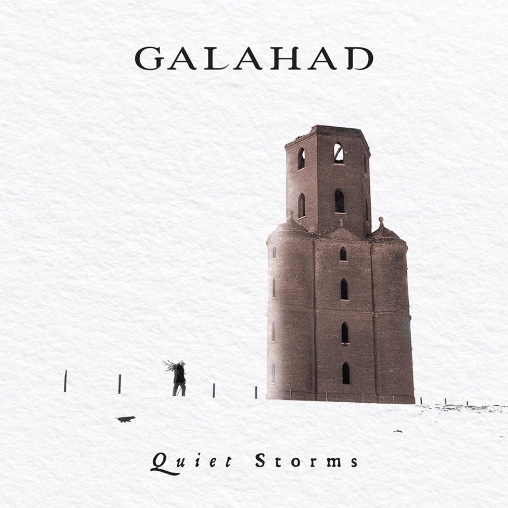 Galahad - Quiet Storms CD (album) cover