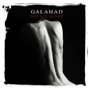 Galahad Battle Scars album cover
