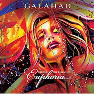 Beyond The Realms Of Euphoria by GALAHAD album cover