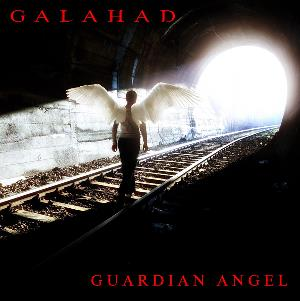 Guardian Angel by GALAHAD album cover