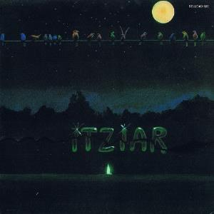 Itziar - Itziar CD (album) cover