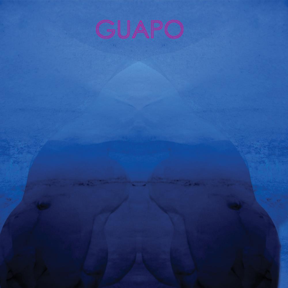 Obscure Knowledge by GUAPO album cover