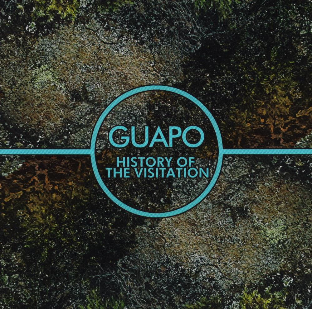 History Of The Visitation by GUAPO album cover