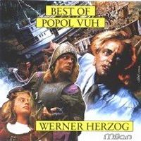 Popol Vuh The Best of Popol Vuh album cover