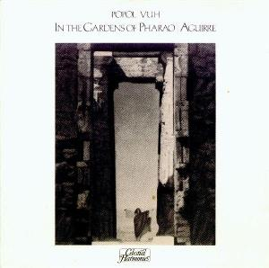 Popol Vuh In The Gardens Of Pharao / Aguirre album cover