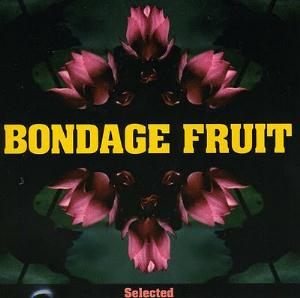 Bondage Fruit Selected album cover