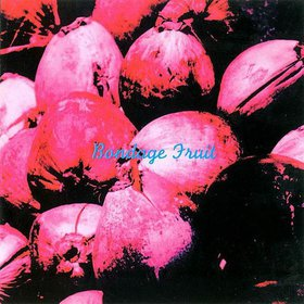 Bondage Fruit - Bondage Fruit I CD (album) cover