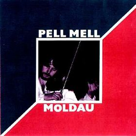 Moldau by PELL MELL album cover