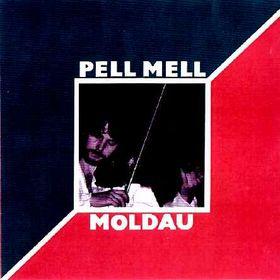 Moldau by PELL MELL album cover