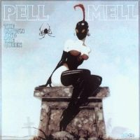 Pell Mell The Clown and the Queen album cover