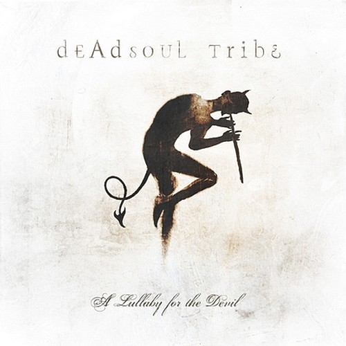 DeadSoul Tribe - A Lullaby For The Devil CD (album) cover