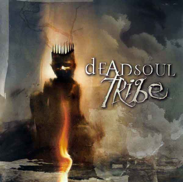 DeadSoul Tribe - Dead Soul Tribe CD (album) cover
