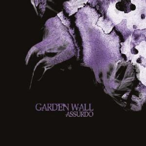Garden Wall - Assurdo CD (album) cover