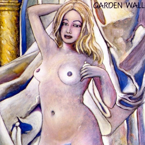 Garden Wall The Seduction Of Madness album cover