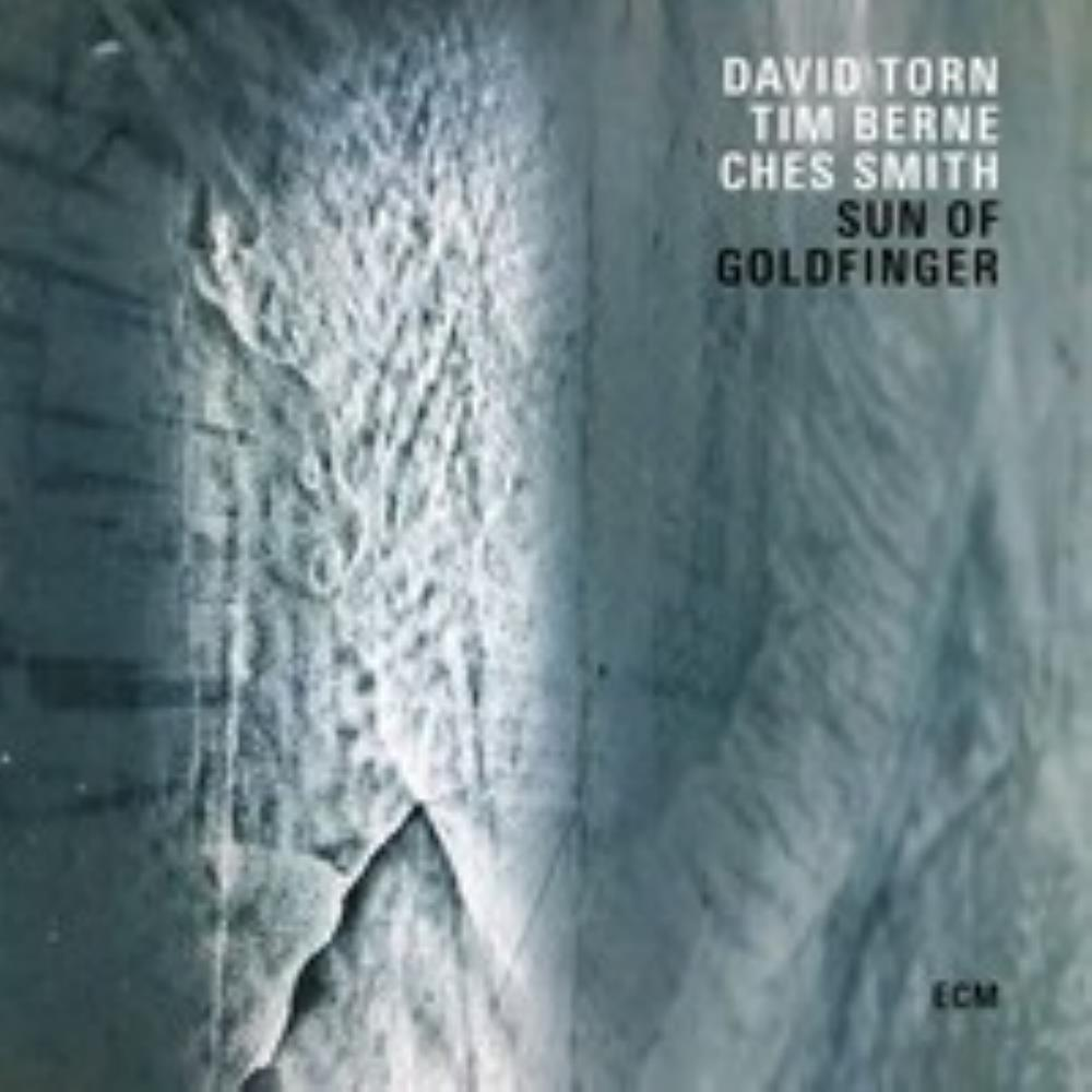 David Torn, Tim Berne & Ches Smith: Sun of Goldfinger by TORN,DAVID album cover