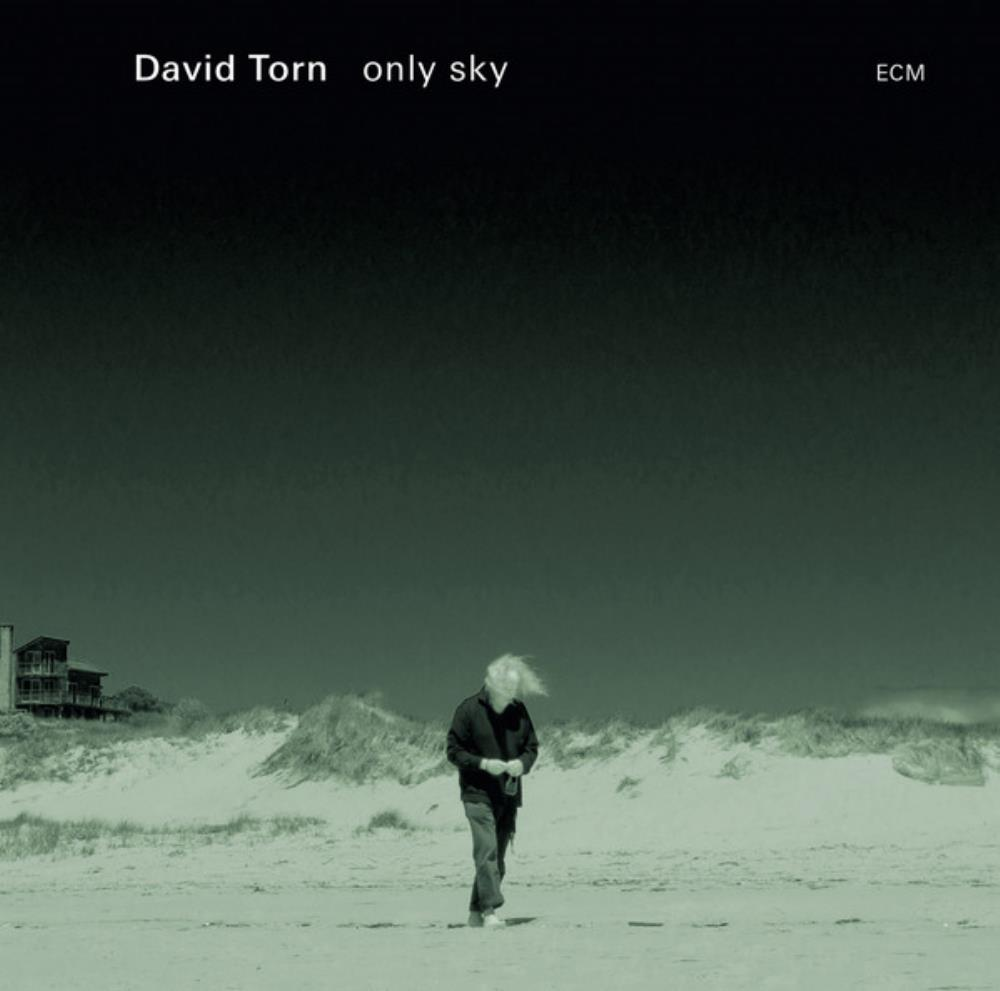 David Torn - Only Sky CD (album) cover