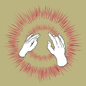 Godspeed You! Black Emperor - Lift Your Skinny Fists Like Antennas To Heaven CD (album) cover