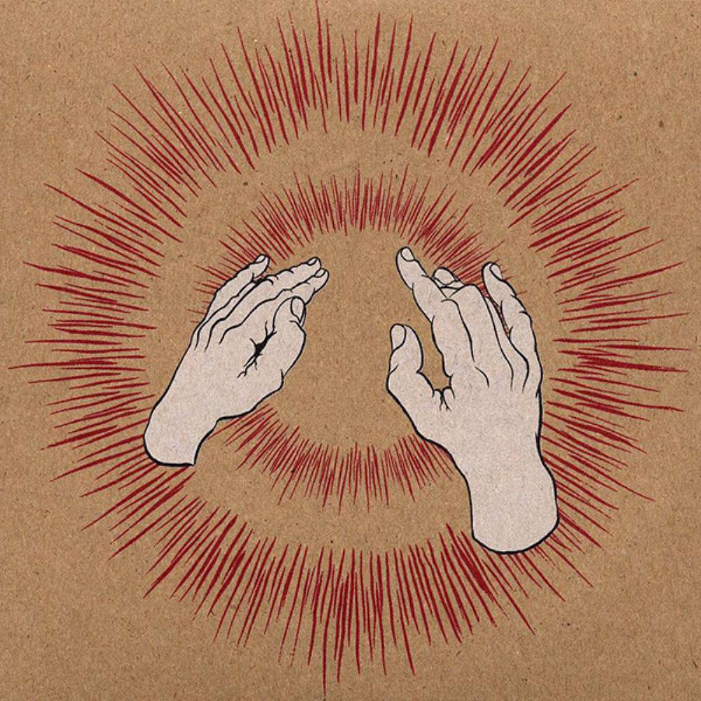 Lift Your Skinny Fists Like Antennas To Heaven by GODSPEED YOU! BLACK EMPEROR album cover