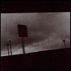 Godspeed You! Black Emperor - F# A# ∞ CD (album) cover