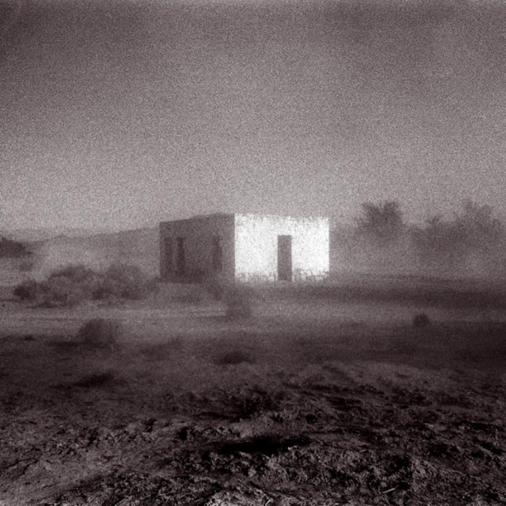 Godspeed You! Black Emperor Allelujah! Don't Bend! Ascend! album cover