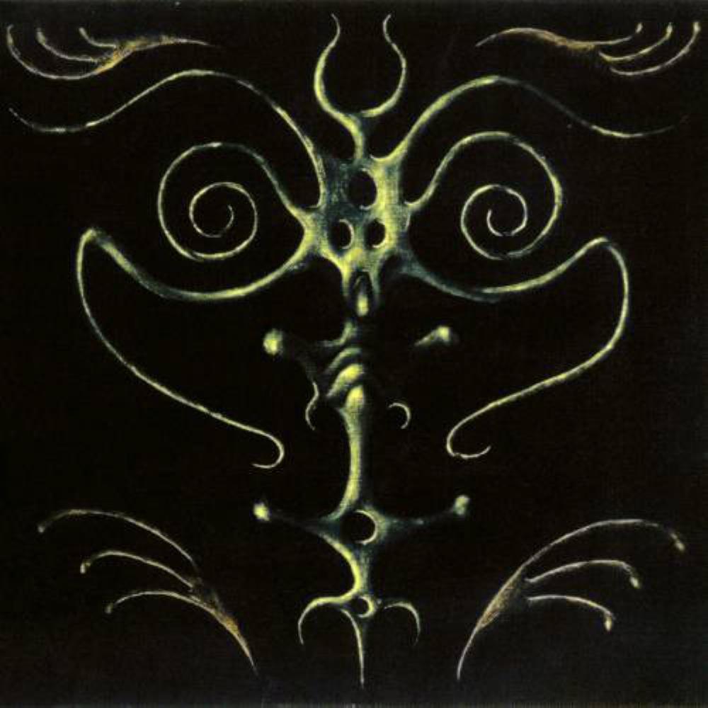 Rituale Alieno by UNIVERSAL TOTEM ORCHESTRA album cover