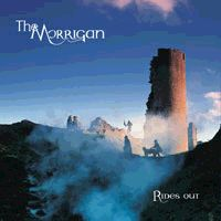 The Morrigan Rides Out  album cover