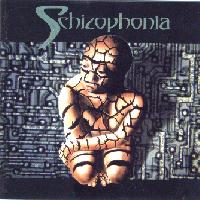 Quaternaire  by SCHIZOPHONIA album cover