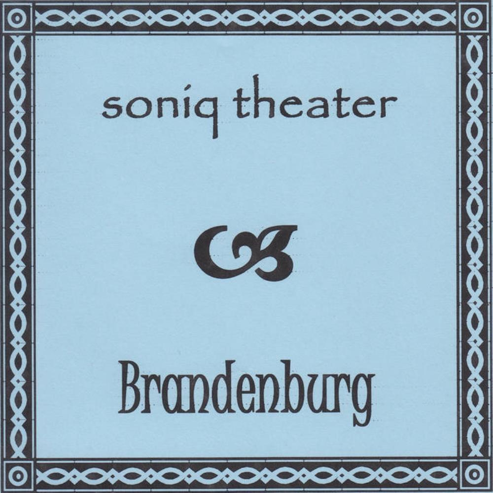Brandenburg by SONIQ THEATER album cover