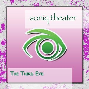 Soniq Theater - The Third Eye CD (album) cover