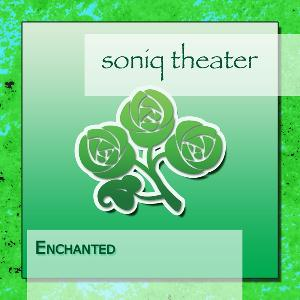 Soniq Theater - Enchanted CD (album) cover