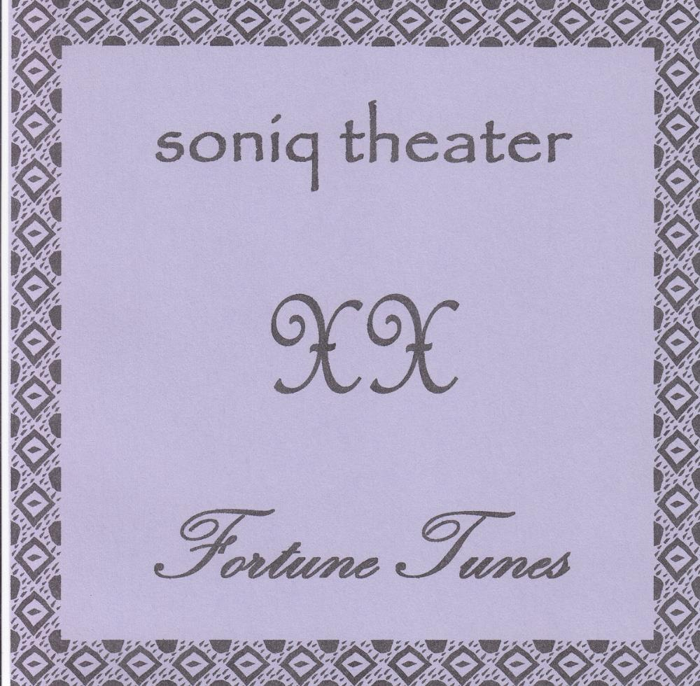 Fortune Tunes by SONIQ THEATER album cover
