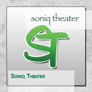 Soniq Theater - Soniq Theater CD (album) cover