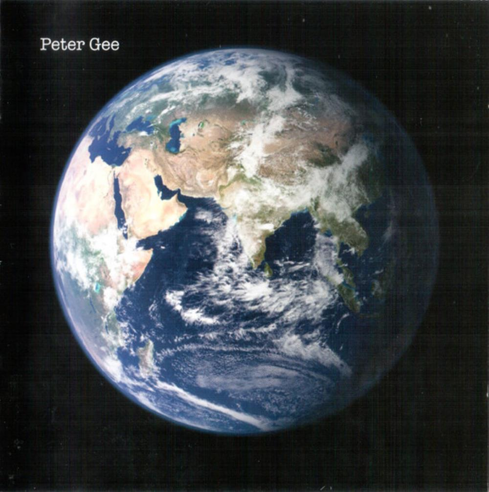 East of Eden by GEE, PETER album cover