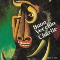 Buon Vecchio Charlie - Buon Vecchio Charlie CD (album) cover