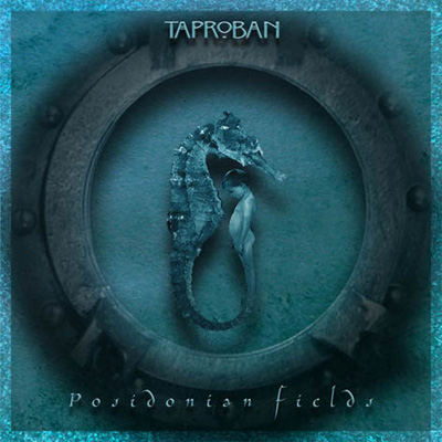 Taproban Posidonian Fields album cover
