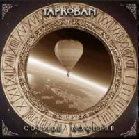 Outside Nowhere  by TAPROBAN album cover