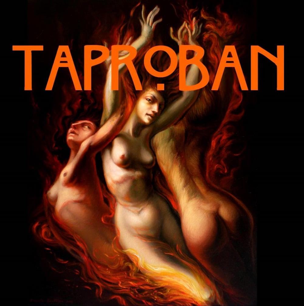 Taproban Strigma album cover