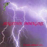 Sensitiva Immagine - E Tutto Comincio Cosi '76 CD (album) cover