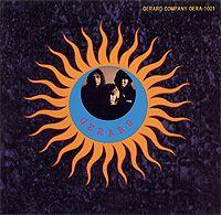 Keyboard Triangle II by GERARD album cover