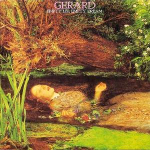 Empty Lie, Empty Dream by GERARD album cover