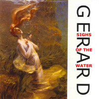 Sighs of the Water by GERARD album cover