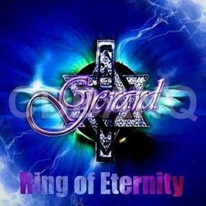 Gerard - Ring Of Eternity CD (album) cover