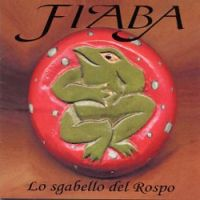 Fiaba - Lo Sgabello del Rospo CD (album) cover