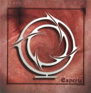 Esperia by IMAGIN'ARIA album cover