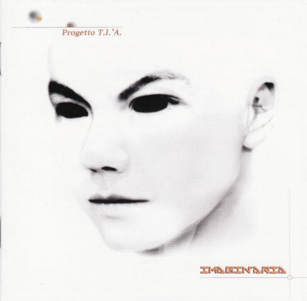 Progetto T.I.'A. by IMAGIN'ARIA album cover